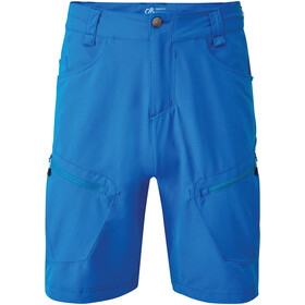 Dare 2b Tuned In II Shorts Heren, athletic blue
